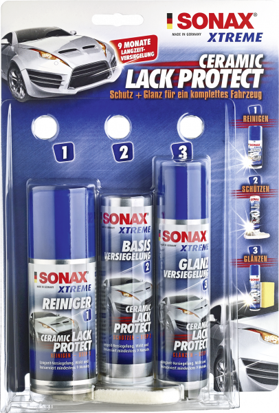 SONAX XTREME Ceramic LackProtect 240 ml