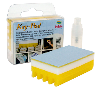 indafa Key-Pad Set