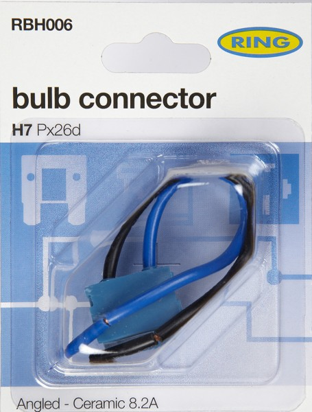 RING H7 Sockel RBH006