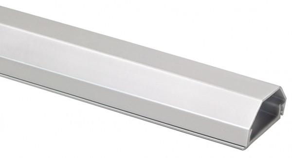 My Wall Kabelkanal Aluminium, 50 mm, 2-teilig