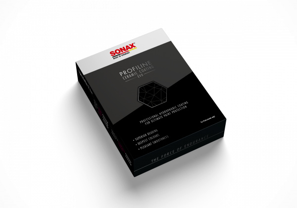 SONAX PROFILINE CeramicCoating CC Evo 235 ml