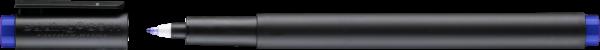 edding 8011 Reinraummarker blau
