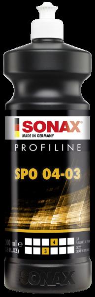 SONAX PROFILINE SPO 04-03 1 L