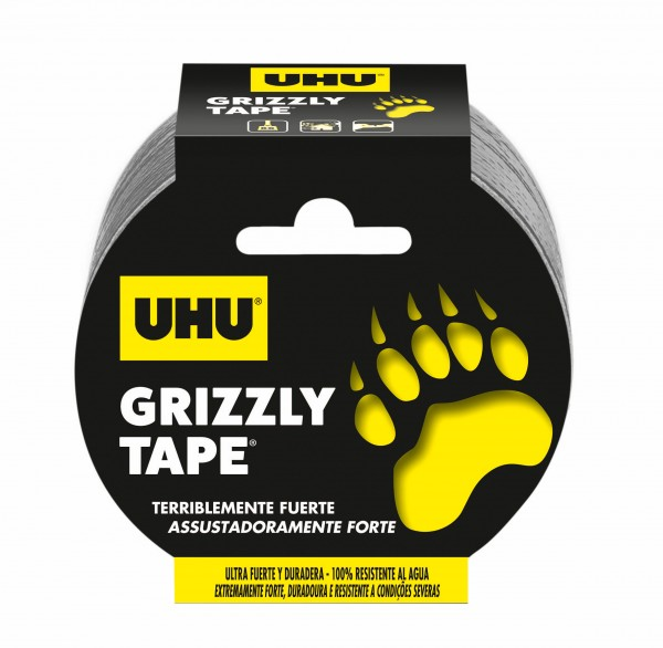 UHU Grizzly Tape 25 m