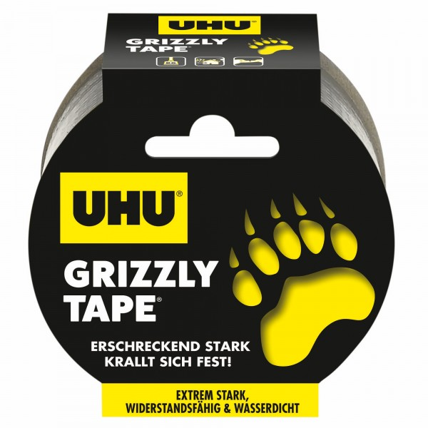 UHU Grizzly Tape 10 m