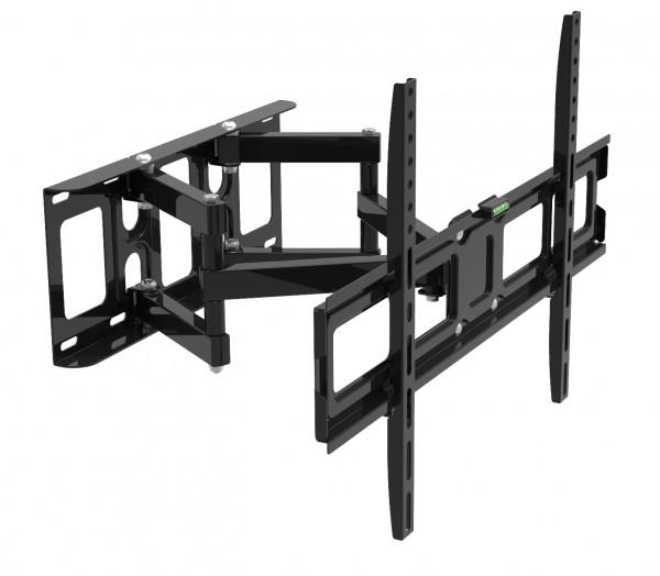 My Wall Vollbeweglicher Wandhalter für LCD TV für Bildschirme 32 - 70 Zoll (81 - 178 cm) Belastung b