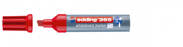 edding 365 Whiteboardmarker rot