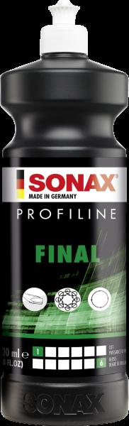 SONAX PROFILINE Final 1 L