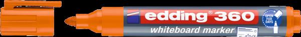 edding 360 Whiteboardmarker orange