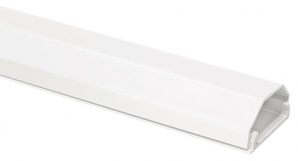 My Wall Kabelkanal Aluminium, 33 mm. 2-teilig