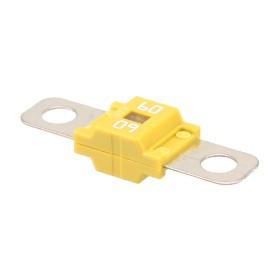 Leistungssicherung Midi gelb 60A