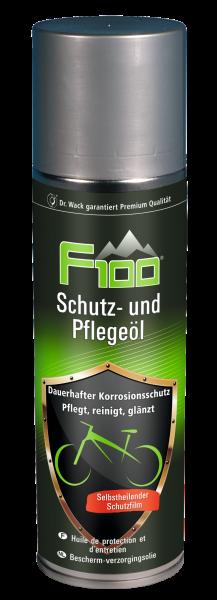 Dr. Wack F100 Schutz- und Pflegeöl 300 ml