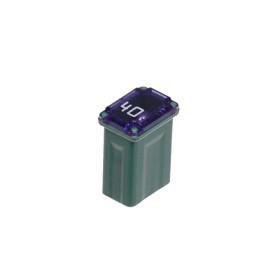 Blocksicherung Typ JM 40A grün