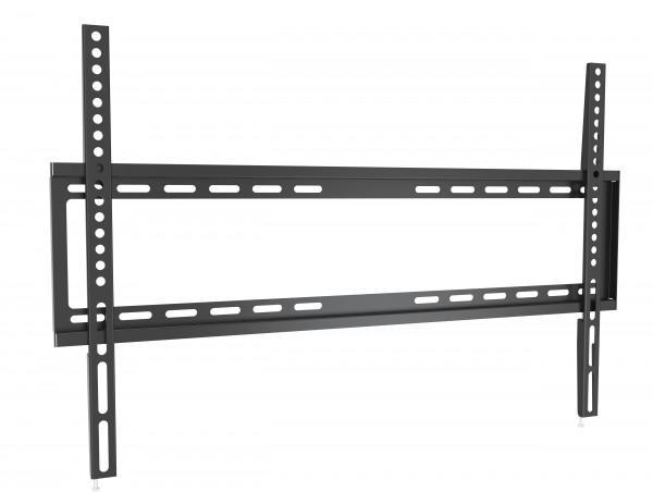 My Wall Wandhalter LCD TV für Bildschirme 37 - 70 Zoll (94 - 178 cm) Belastung bis 35kg Wandabstand: