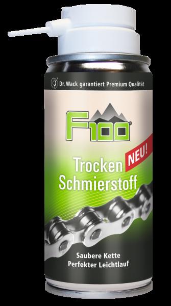 Dr. Wack F100 Trocken Schmierstoff 100 ml