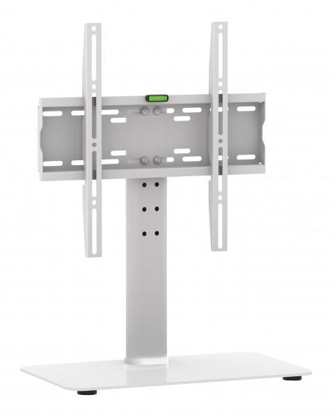 """My Wall Standfuß für LCD TV für Bildschirme 32"""" - 55"""" (81 - 140 cm), Belastung bis 40 kg, weiß"""