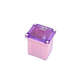 Blocksicherung Typ JLP 30A rosa