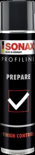 SONAX PROFILINE Paint Prepare (Finish Control) 400 ml