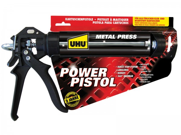 UHU Power Pistol