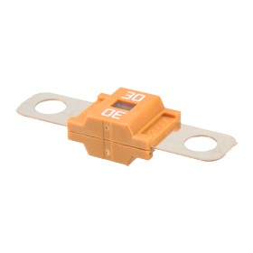 Leistungssicherung Midi orange 30A