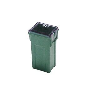Blocksicherung Typ J1 40A grün