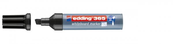edding 365 Whiteboardmarker schwarz