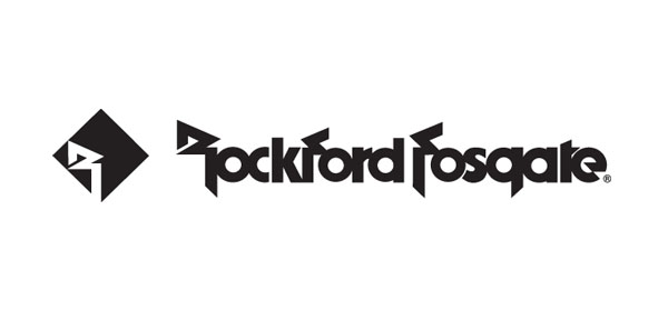 Rockford Fosgate®