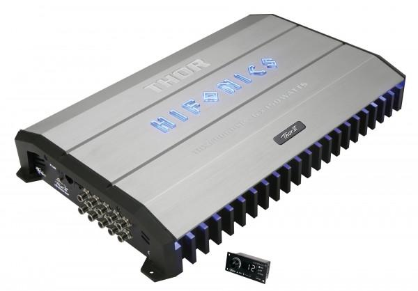 HIFONICS THOR DSP AMP TRX-6006DSP